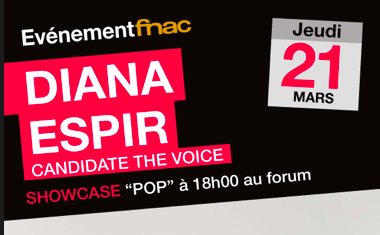Fnac Showcase