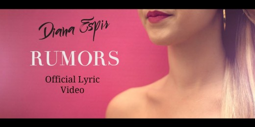 'Rumors' Official Lyric Video