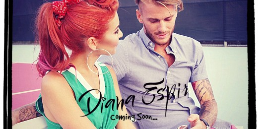 Diana Espir Coming Soon