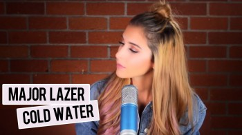 Cold Water – Major Lazer ft. Justin Bieber & MO